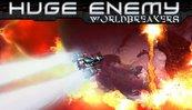 Huge Enemy - Worldbreakers (PC) DIGITÁLIS