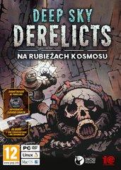 Deep Sky Derelicts: Na rubieżach kosmosu (PC) PL