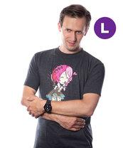 Tekken 7 Alisa T-shirt L