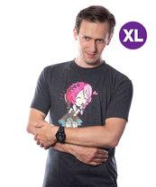 Tekken 7 Alisa T-shirt XL
