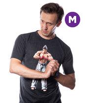 Tekken 7 Kaz T-shirt M