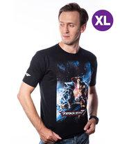 Tekken 7 Key Art T-shirt XL