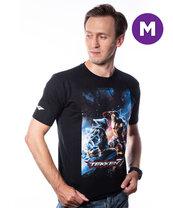 Tekken 7 Key Art T-shirt M