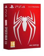 Marvel's Spider-Man Special Edition (PS4) PL