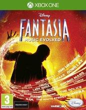 Fantasia: Music Evolved (XOne)