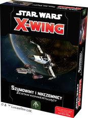 Star Wars: X-Wing - Szumowiny i nikczemnicy - Zestaw konwertujący