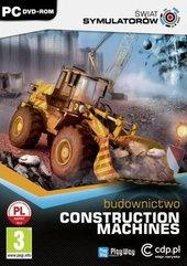 Construction Machines 2016 (PC) - Świat Symulatorów