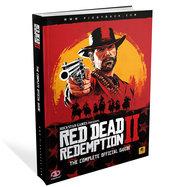 Red Dead Redemption 2 - poradnik Edycja Standardowa