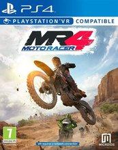Moto Racer 4 (PS4) PL