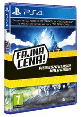 Valhalla Hills Definitive Edition - Fajna Cena (PS4)