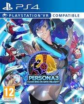 Persona 3: Dancing in Moonlight (PS4)
