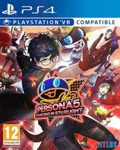 Persona 5: Dancing in Starlight (PS4) + BONUS!