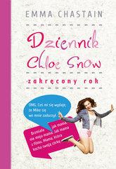 Dziennik Chloe Snow: Zakręcony rok