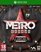 Metro Exodus Aurora Edition (XOne)