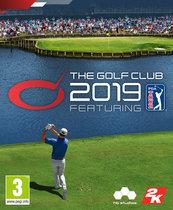 The Golf Club 2019 (PC) DIGITÁLIS