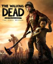 The Walking Dead: The Final Season (PC) DIGITÁLIS
