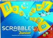 Scrabble Junior (Gra Klasyczna)