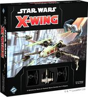 X-Wing 2nd Edition Core Set (Gra Figurkowa)