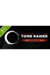 Shadow of the Tomb Raider Season Pass (PC) DIGITÁLIS