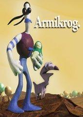 Armikrog (PC) PL klucz Steam