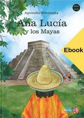 Ana Lucía y los Mayas