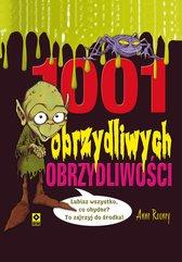1001 obrzydliwych obrzydliwości
