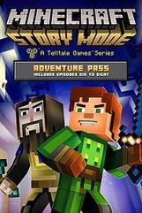 Minecraft: Story Mode - Adventure Pass (PC) DIGITÁLIS