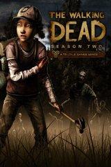 The Walking Dead Season Two - The Telltale Series (PC) DIGITÁLIS