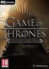 Game of Thrones The Telltale Series (PC) DIGITÁLIS