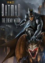Batman - The Enemy Within The Telltale Series (PC) DIGITÁLIS