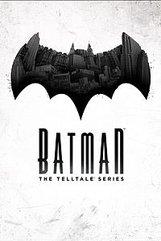 Batman - The Telltale Series (PC) DIGITÁLIS