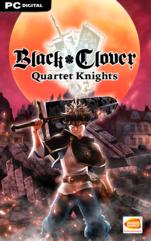 BLACK CLOVER: QUARTET KNIGHTS (PC) Steam