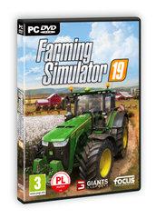 Farming Simulator 19 Edycja Kolekcjonerska (PC) PL