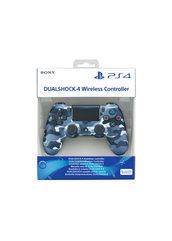 Joypad Sony DualShock 4 Digital Blue Camo V2 (PS4)