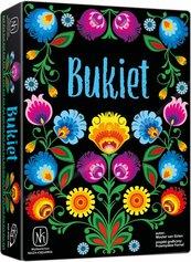 Bukiet (Gra Planszowa)