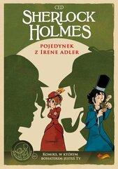 Komiksy paragrafowe Pojedynek z Irene Adler