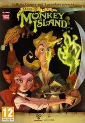 Tales of Monkey Island (PC) DIGITAL