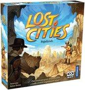 Lost Cities - Pojedynek (Gra Planszowa)