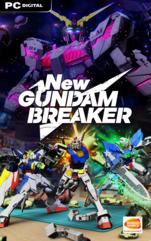 New Gundam Breaker (PC) Steam