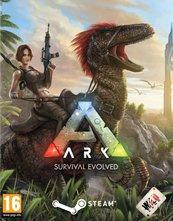 ARK: Survival Evolved (PC) PL