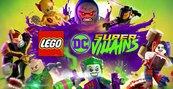 LEGO DC Super-Villains (PC) DIGITÁLIS
