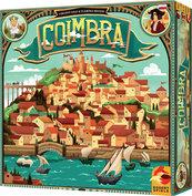 Coimbra (edycja polska) (Gra planszowa)