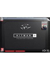 HITMAN 2 Edycja Kolekcjonerska (PC) PL