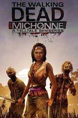 The Walking Dead: Michonne (PC) DIGITÁLIS