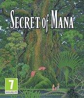 Secret of Mana (PC) DIGITAL