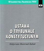 Ustawa o Trybunale Konstytucyjnym