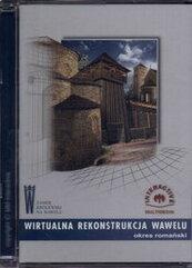 Wirtualna rekonstrukcja Wawelu