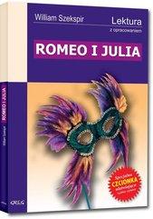 Romeo i Julia Lektura z opracowaniem