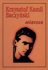 Baczyński-wiersze