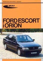 Ford Escort i Orion